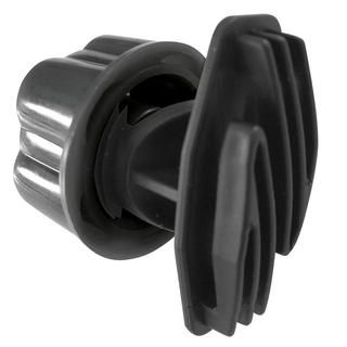 Eckisolator für Breitband 5 Stück mit Metallbolzen Isolator Isolatoren 44347